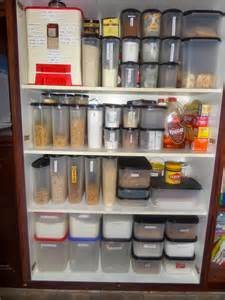 food preserving educational information pantry storage