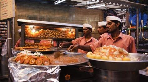 delhi chaat house 8 tempting places in delhi to chat over chaat travel india com