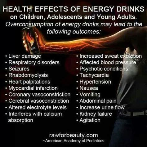 energy drink dangers dangers of energy drinks nutrition