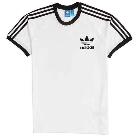Adidas T Shirt Tshirt Black adidas clfn t shirt white black white bei kickz