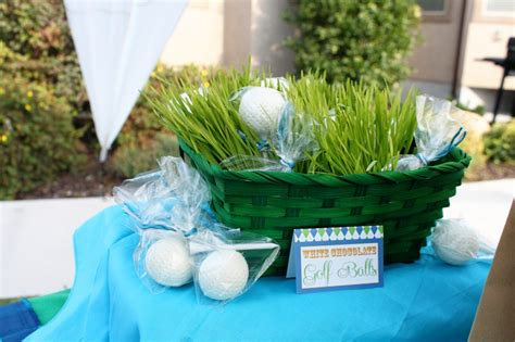 themed golf events golf birthday party