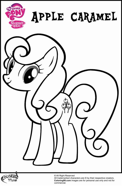 Cute My Little Pony Coloring Pages In Addition Rainbow My Pony Coloring Pages Princess Cadence Wedding