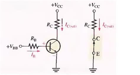 transistor fet como chave transistor princ 237 pios de funcionamento e aplica 231 245 es