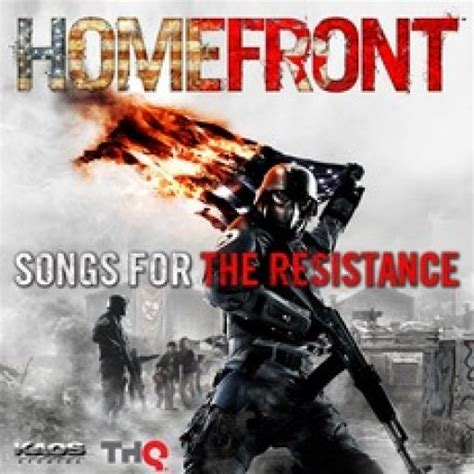 homefront songs for the resistance mp3 buy tracklist