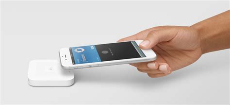Apple Nfc Reader | square s apple pay ready nfc reader is now available at