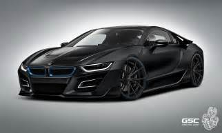 Bmw I8 Pictures Tuner Battle Which Bmw I8 Looks Better Gas 2