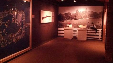 Confederate Relic Room by Sc Confederate Flag Gets New Home In This Museum Of Relics Abc News