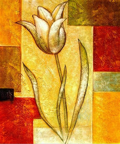 imágenes abstractas arte decorativo im 225 genes arte pinturas pinturas de flores en 243 leo