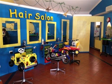 Childrens Haircuts Applecross   child friendly hair salons kids hairdressers