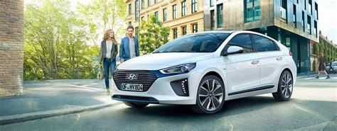 Auto Kaufen Hybrid by Hyundai Ioniq Hybrid Gebraucht Kaufen Bei Autoscout24