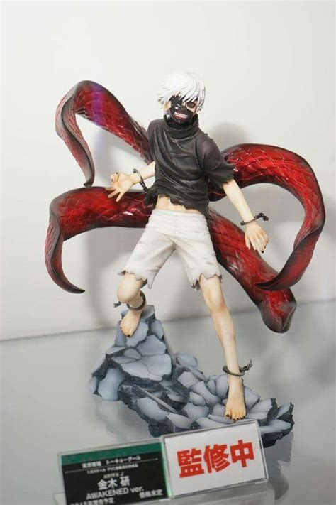 Pin Anime Custom Preorder 1 2 Hari amazing tokyo ghoul kaneki figurine i need this like