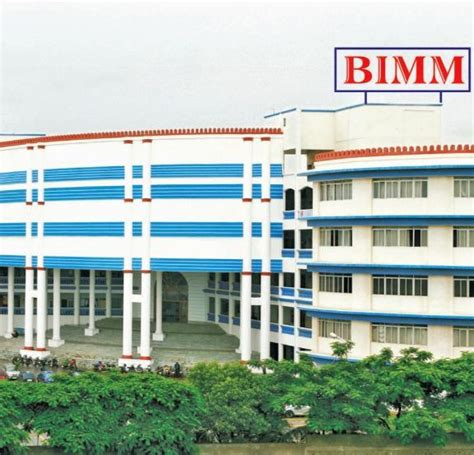 Bimm Pune Mba Fees by Sri Balaji Society Balaji Institute Of Modern Management