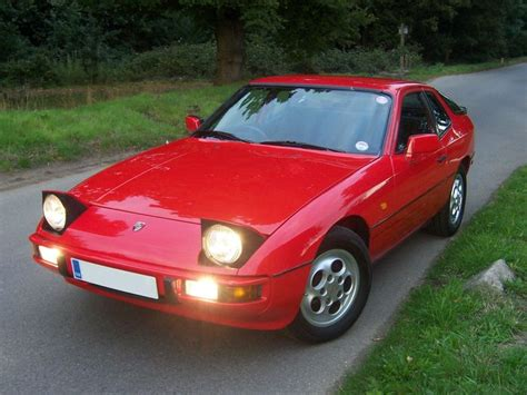 porsche models 1980s 9 seriously cheap cars with pop up headlights