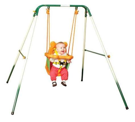 swing set for baby baby swing sets australia images