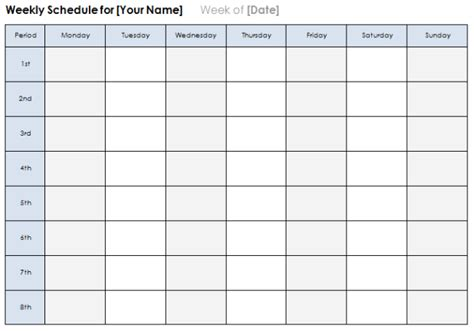 weekly calendar dr odd weekly calendar template dr odd