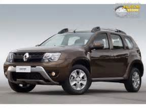 Renault Duster 2016 Renault Duster 2016 Chega Pre 231 O Inicial De R 62 990
