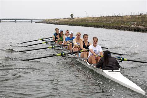 row boat sport crew in control daily bruin
