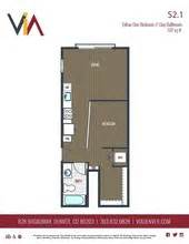 Denver Apartments With Move In Specials Via Apartments Rentals Denver Co Apartments