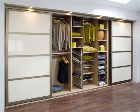Built In Wardrobes With Sliding Doors by Save Space With A Built In Or Fitted Wardrobe