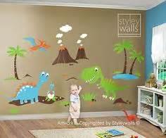 dinosaur themed bedroom ideas