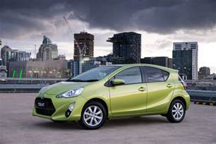 most affordable new cars 2015 2015 toyota prius c becomes australia s most affordable