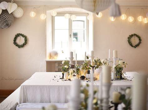 Winter Hochzeit Deko by Tischdeko Winterhochzeit Nzcen