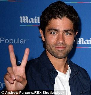 entourage adrian grenier receives backlash on social media for 9 11 tribute daily mail