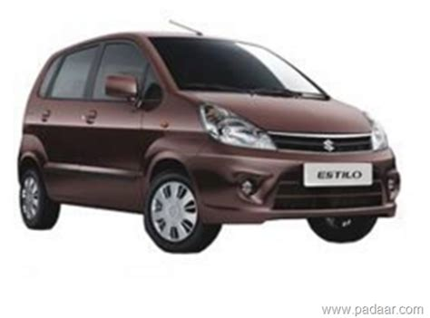 maruti suzuki estilo on road price maruti suzuki zen estilo lxi specifications on road ex