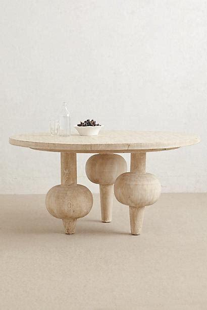 Anthropologie Dining Table Kalasha Dining Table I Anthropologie