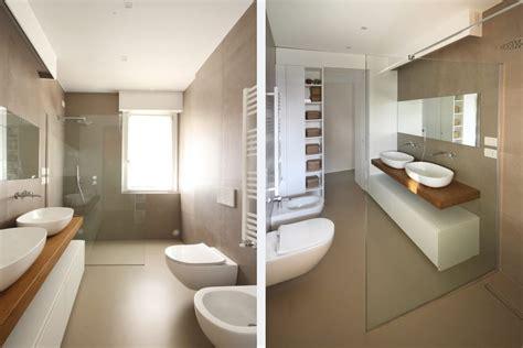 bagno moderno bagno  stile scandinavo  jfd juri
