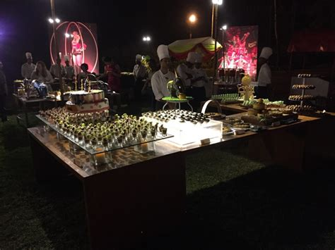 new year gala 2015 live new year s gala dinner at park hyatt goa live and