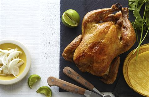 8 easy ways to cook chicken