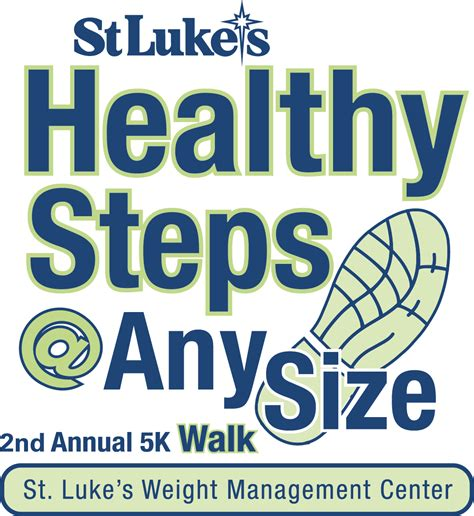 st e weight management st luke s weight management center s healthy steps any