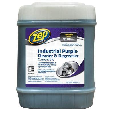 Zep Aviation Window View Msds - zep 5 gal industrial purple degreasers zu08565g the