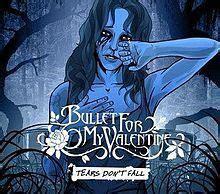 bullet for my the poison lyrics bullet for my tears don t fall lyrics genius