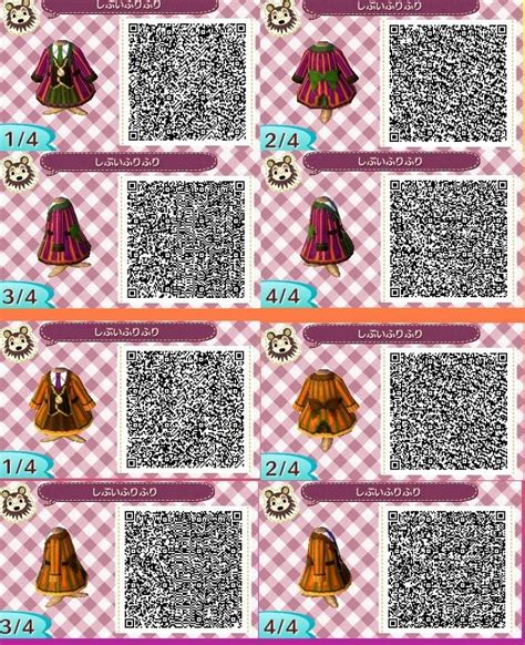 acnl spring colors halloween dresses animal crossing new leaf qr code acnl