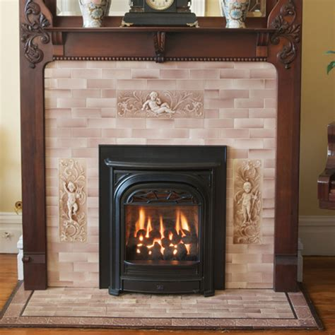 Electric Fireplace Vancouver by Gas Fireplace Inserts Vancouver Bc Fireplaces
