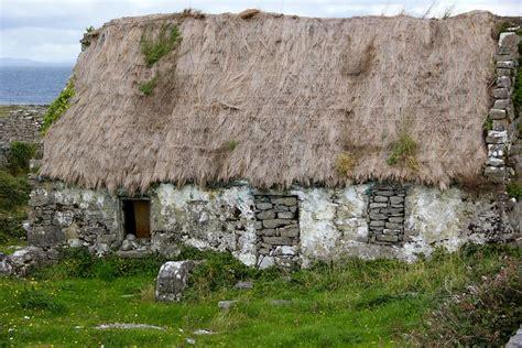 cottage irlandesi thatched roof ireland 183 free photo on pixabay