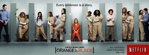 Nichols And Morello Shower Scene by Orange Is The New Black Season 3 Stars Talk On Emmy
