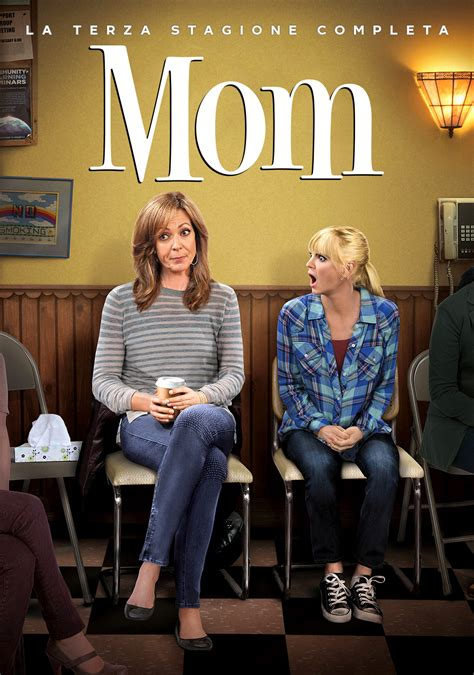 mom tv show mom tv fanart fanart tv