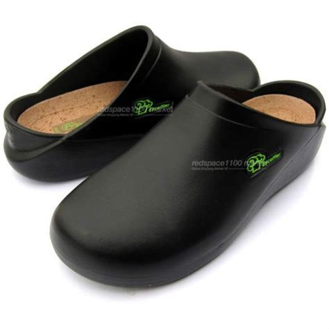 Best Kitchen Clogs by Chef Shoes Kitchen Nonslip Shoes Safety Shoes Cook