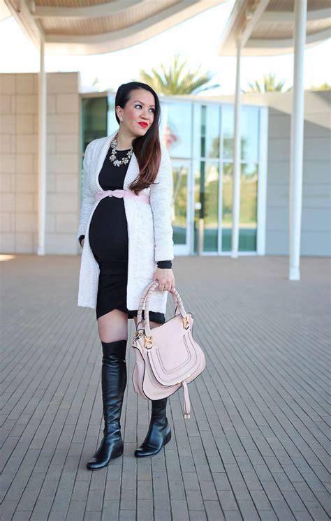 black dress    stylish petite