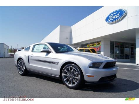 mustang california special 2012 2012 ford mustang c s california special coupe in ingot