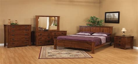 Montana Bedroom Furniture Collection Bedroom