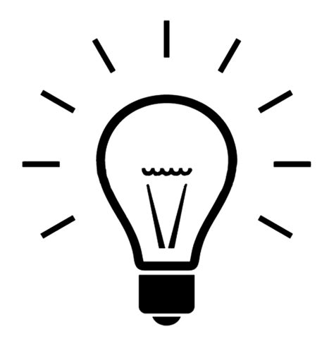 Minnesota Simple Search File Simple Light Bulb Graphic Png Wikimedia Commons