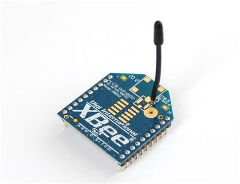 Xbee Pro Zigbee Modules 24ghz Xbp24 Awi 001 new products xbee xbee xbee 171 adafruit industries