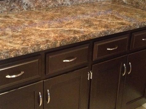 Rust Oleum Spray Paint Countertops by Just Used Giani Granite Countertop Paint Kit This Simple Affordable Update To Our Kitchen