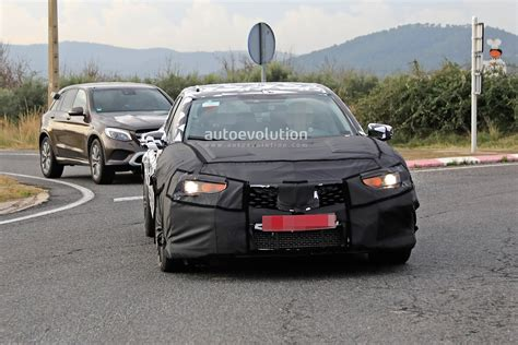 2020 Acura Tlx V6 by 2020 Acura Tlx Type S Spied With Audi S4 And Amg C43 V6