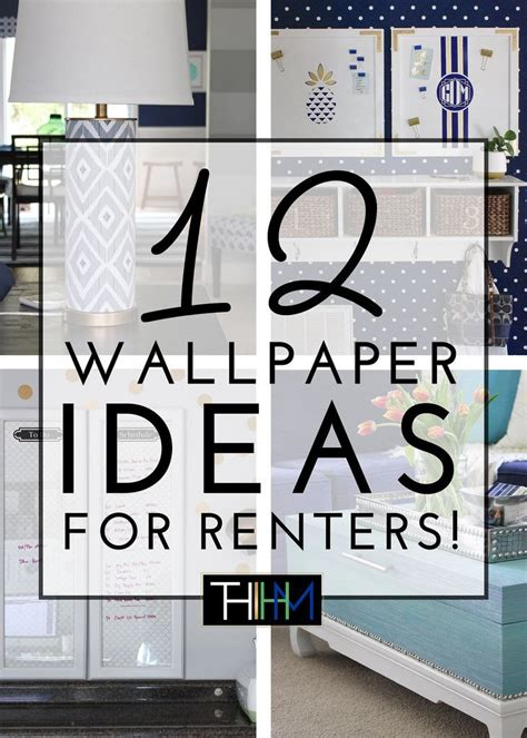 the 25 best ideas about renters wallpaper on pinterest