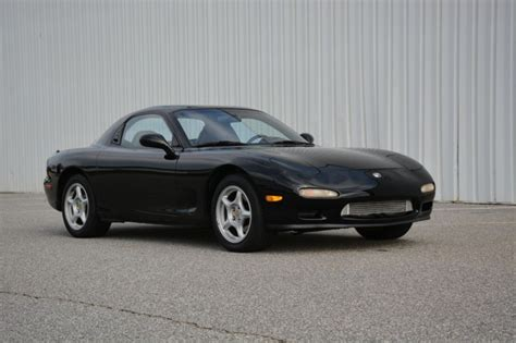 buy used 1995 mazda rx 7 touring in williston south carolina united states for us 10 000 00